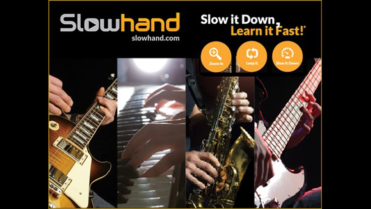 Slowhand by MasterMind Design project video thumbnail