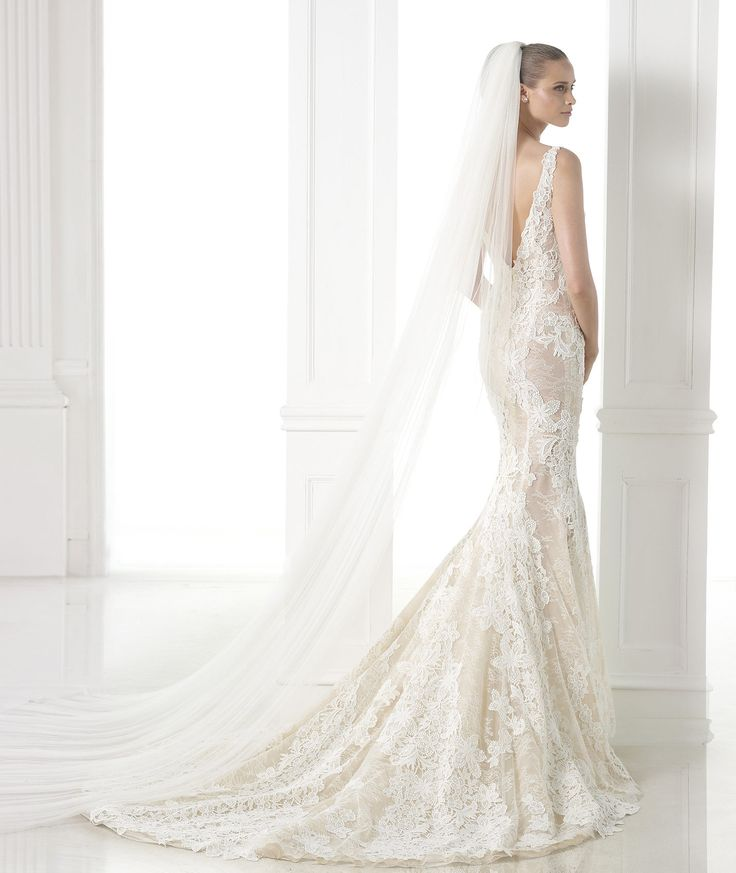 CHARISE, Wedding Dress 2015