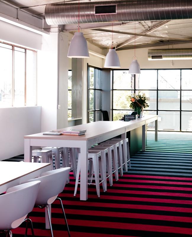 cremorne reception desk