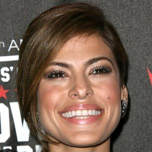 HAPPY 44th BIRTHDAY to EVA MENDES!!   3 / 5 / 2018   Cuban-American movie actress who gained mainstream recognition for Training Day, and starred in 2 Fast 2 Furious and Girl in Progress. She achieved alternative fame for her roles in the B movies Children of the Corn V: Fields of Terror and Urban Legends: Final Cut.