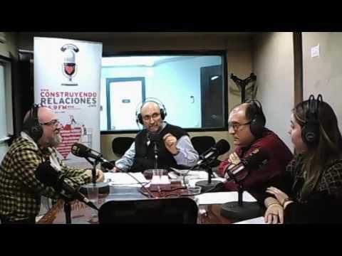 Construyendo Relaciones con Federico Romero, hablando de Elegancia Interior.