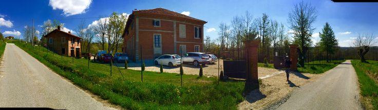 La Castella. View.
