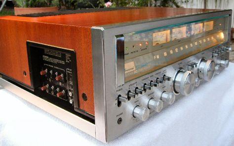 Sansui G-9000