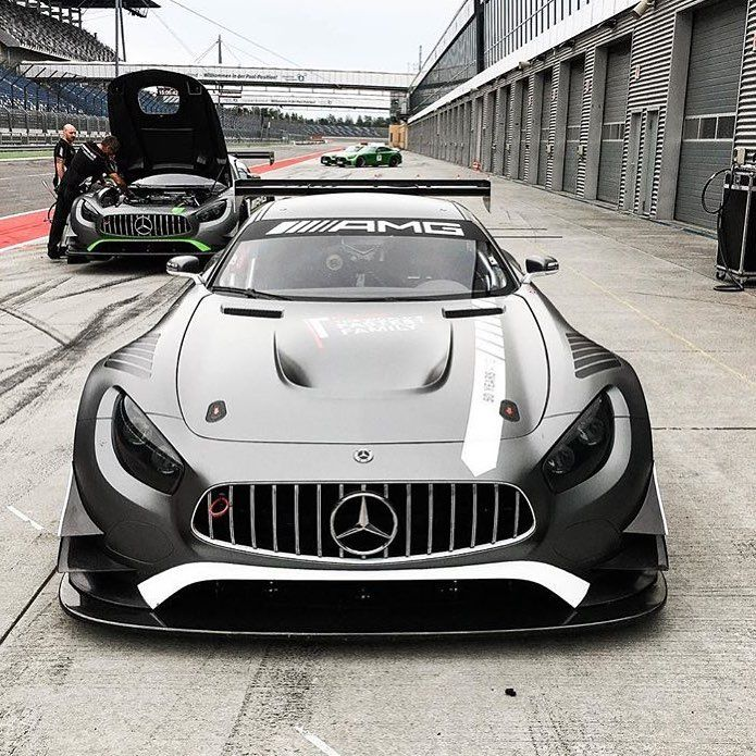 """630 Likes, 7 Comments - Mercedes AMG GT/S (@amg.gt.s) on Instagram: """"#amggt3 looking like a"""""""