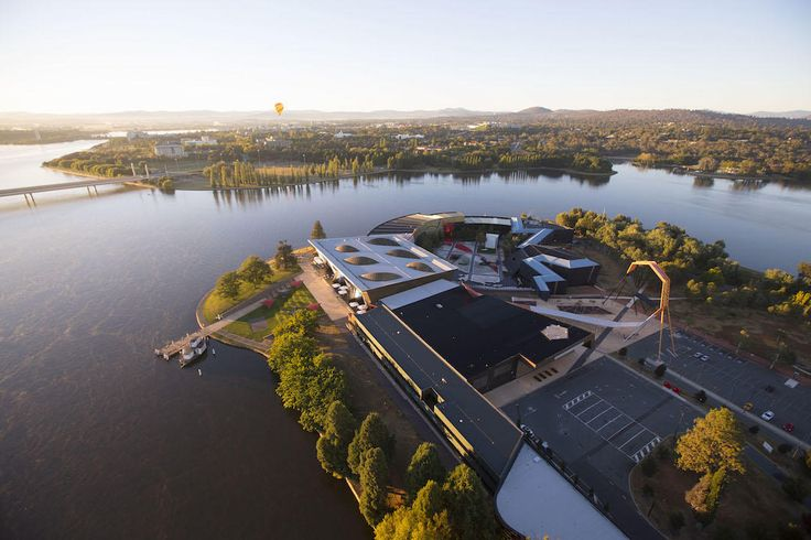 National Museum of Australia, Canberra, Australian Capital Territory | 48 hours in Canberra: where to stay, what to do, where to eat and drink | Image credit: National Museum of Australia