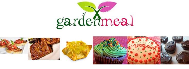 Garden Meal Productos Vegetales