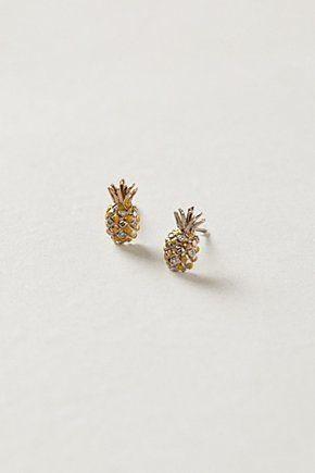 Tiny pineapple