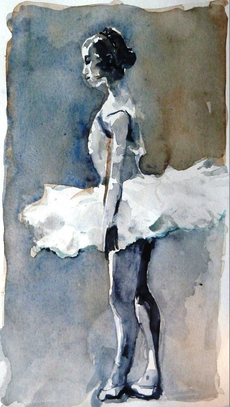 ballet pige www.cniemann.dk