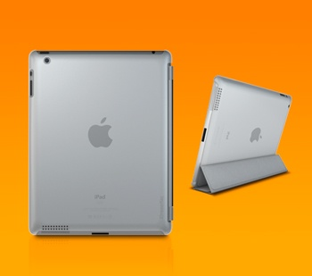 Cool New iPad 3 Cases - XtremeMac Microshield SC - Slideshow from PCMag.com