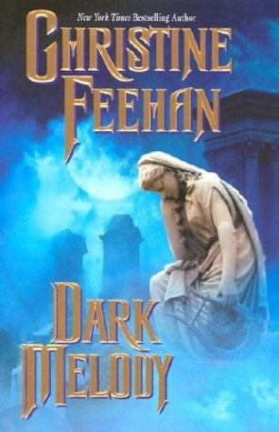 I love all of Christine Feehan's Carpathian books, but this one made me cry - very moving...