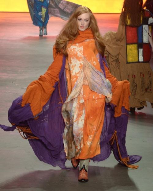 The People of The Labyrinths @ Amsterdam Fashion Week. www.runwaypassport.com