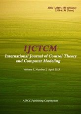 The International Journal of Control Theory and Computer Modelling (IJCTCM) is a bi-monthly open access peer-reviewed journal that publishes articles which contribute new results in all areas of Control Theory and Computer Modelling.  http://airccse.org/journal/ijctcm/ijctcm.html