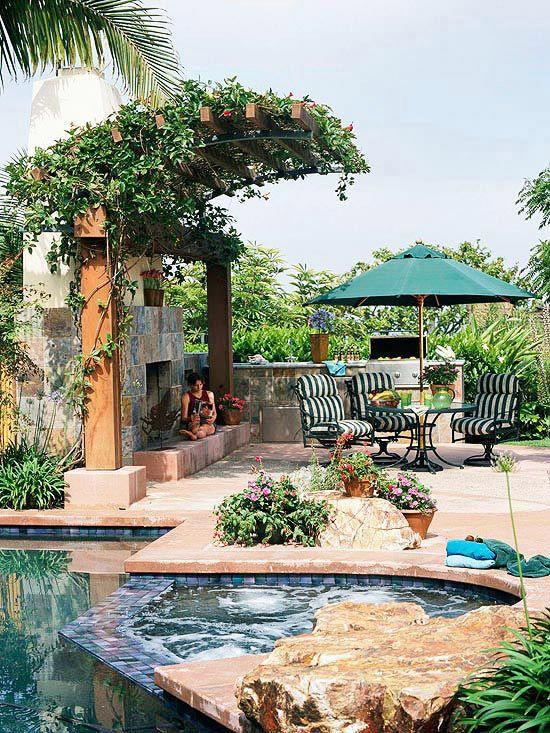927 best fabulous pools images on pinterest for Pool design regrets