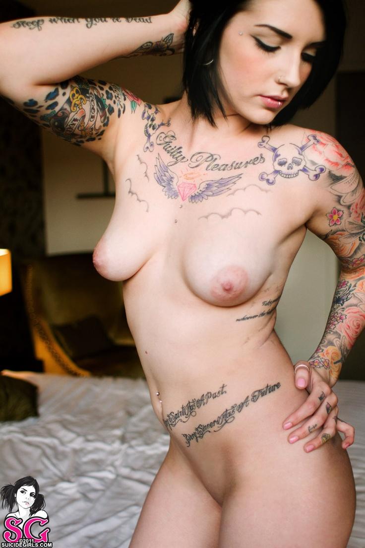 Lulu carter naked