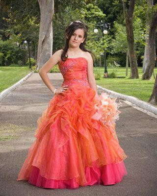 O melhor vestido de debutante - Bia Paiva - Álbuns da web do Picasa