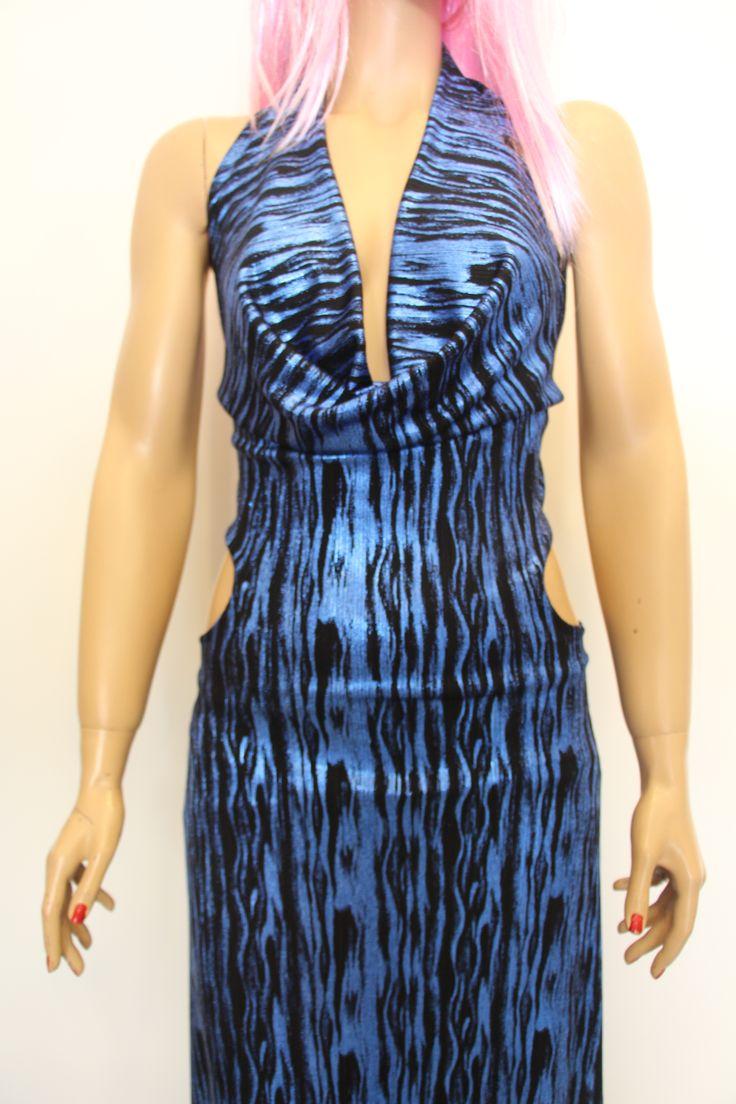 Mayokini Model Uzun Abiye Elbise Gece Kıyafeti Şık Tasarım Parti Club Giyim