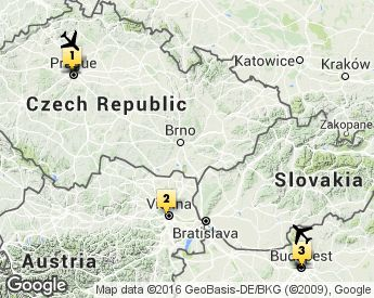 The Best of Central Europe: Prague, Vienna, and Budapest | Europe Itineraries | Fodor's Travel Guides