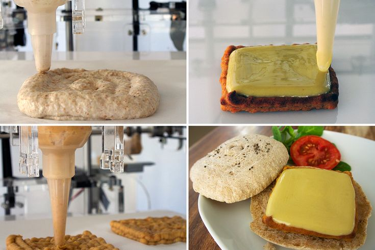 Eight Foods of the Future That Could Soon Be Coming Our Way