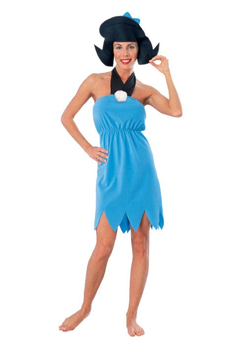 Cartoon: The Flintstones Classic Betty Rubble