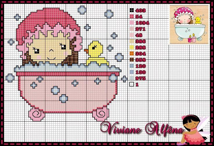 Menina+no+banho.jpg (831×567)