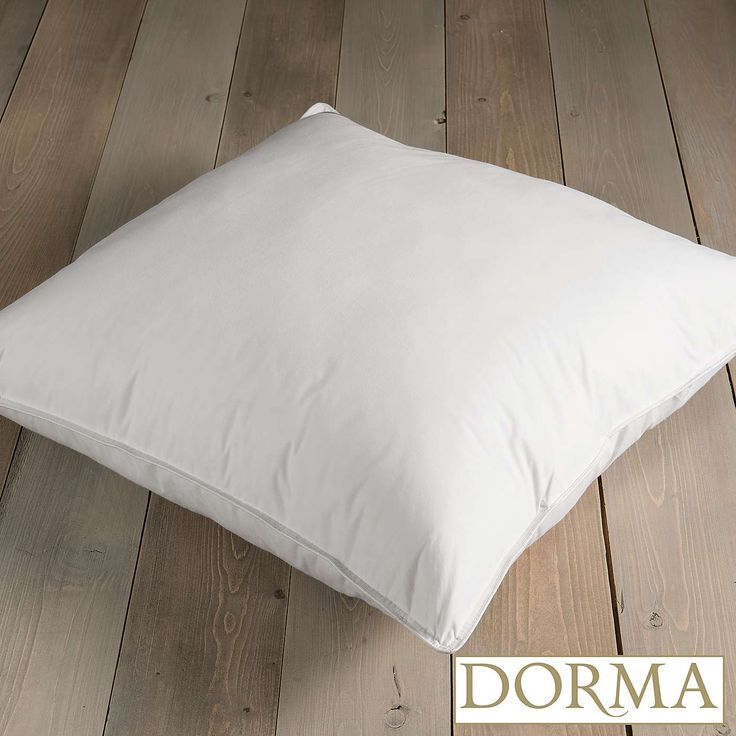 Dorma Continental Pillow | Dunelm