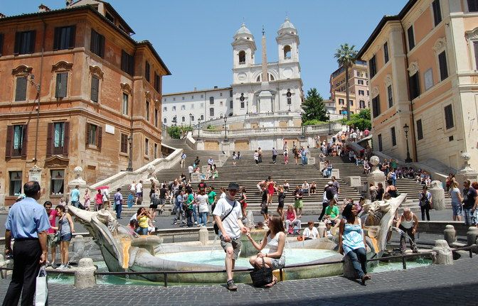 Private Tour A Full Day of WOWS starting from your Cruise Ship! #Rome - LocalGuiding.com