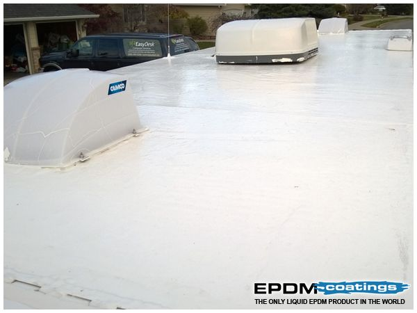 Superior RV Roof Leaks U2013 Repair Instantly RV Roof Leaks Are The Genuine Problem For  RV Owners