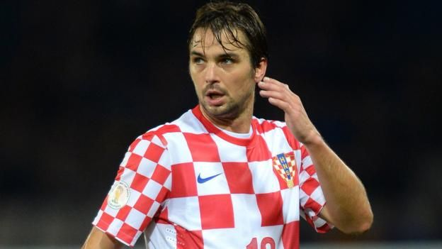 Niko Kranjcar: Midfielder set for medical at Rangers
