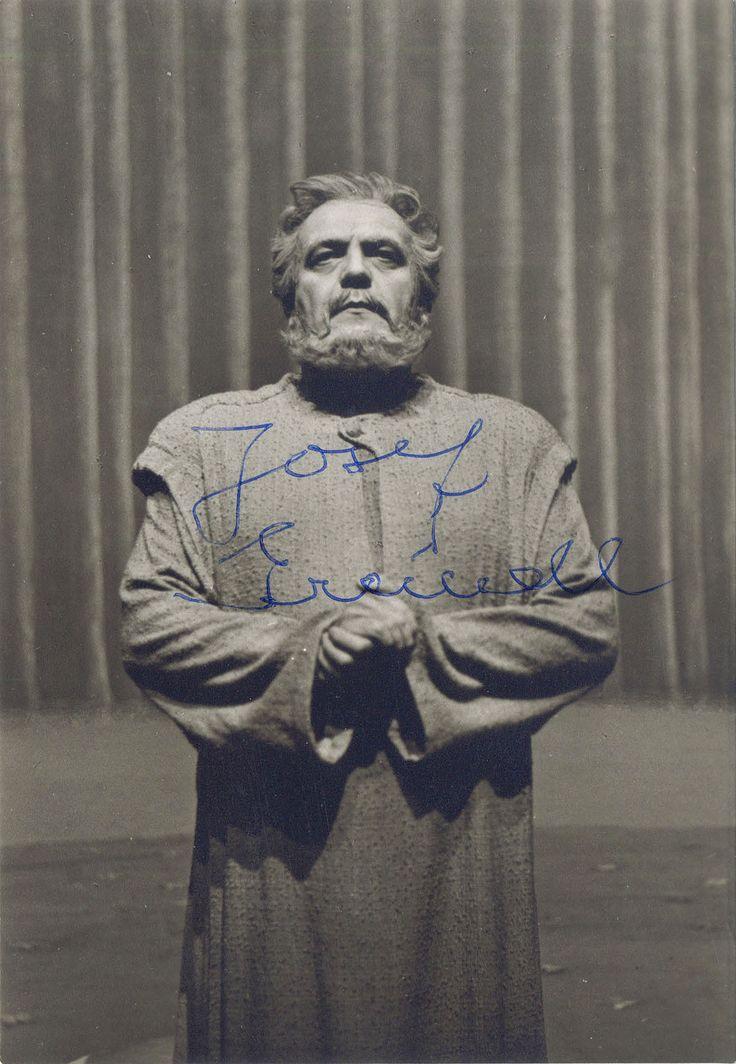 Josef Greindll   1956