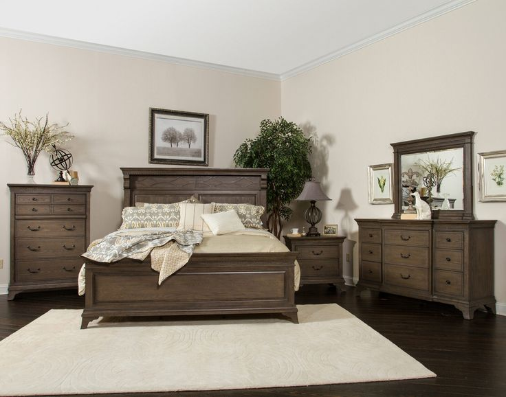 601 best dreamy bedrooms images on pinterest bedroom furniture wood furniture and curio cabinets for Fairmont designs bedroom furniture sets