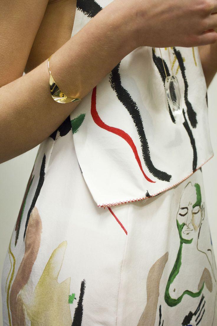 Embroidery Inspiration. @woolandthegang