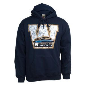 Winnipeg Blue Bombers Sweatshirt