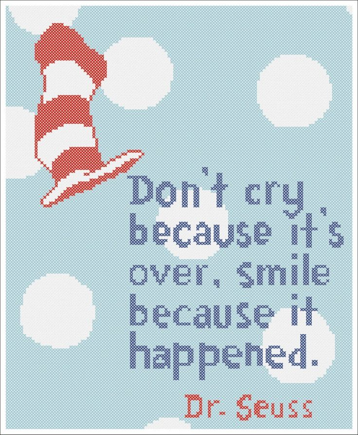Warriors Don T Cry Pdf Book: 22 Best Dr. Seuss Cross Stitch Images On Pinterest