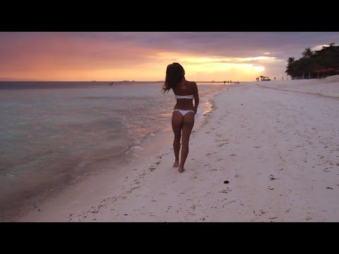 Sunset With My Girlfriend - YouTube