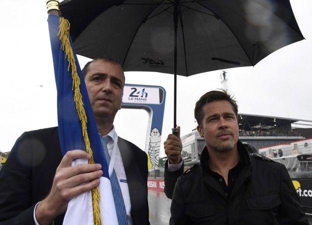 Brad Pitt Cleared In Child Welfare Investigation - BuzzFeed News