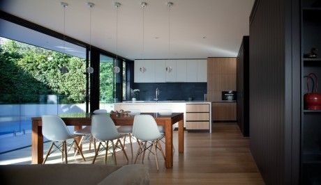 Hawthorn East Residence by Chan Architecture | HomeAdore