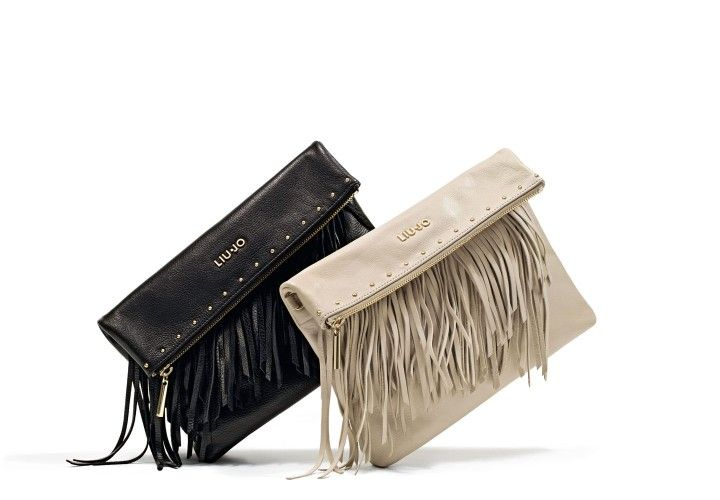 #LiuJo #bags #primavera / #estate2015 #PelletteriaBarisi #LavenoMombello