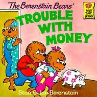 Jan Berenstain, who with her husband wrote and illustrated the Berenstain Bears books, gentle best-sellers that enlightened preschoolers for half a century with simple lessons about kindness and tidiness, and reasons not to be afraid of the doctor, died on Friday in Solebury, Pa. She was 88. I loved these books!