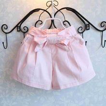 Verão coreano selvagem meninas elastic calças calças de algodão simples(China (Mainland))