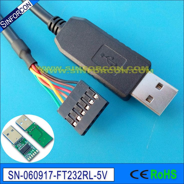 ftdi ft232rl usb to serial uart ttl 3.3v compatible ttl-232r-3v3 for galileo gen2 board console cable  EUR 6.68  Meer informatie  http://ift.tt/2toEXx3 #aliexpress