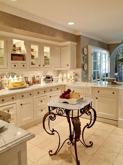 French Style Kitchen 25+ best french style kitchens ideas on pinterest | french country
