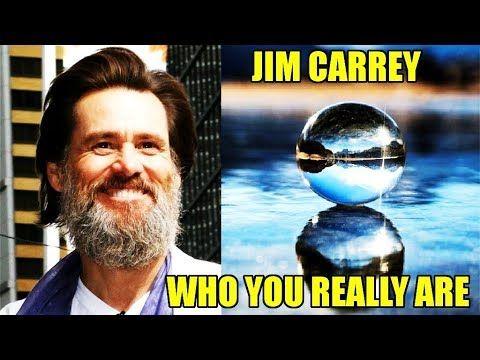 Wisdom Meditation - Jim Carrey Meditation - Ego And Your True Nature - J...