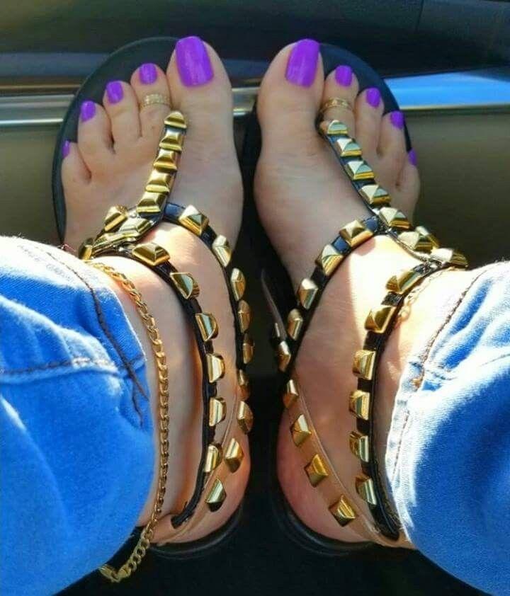 Pin auf Schöne füße