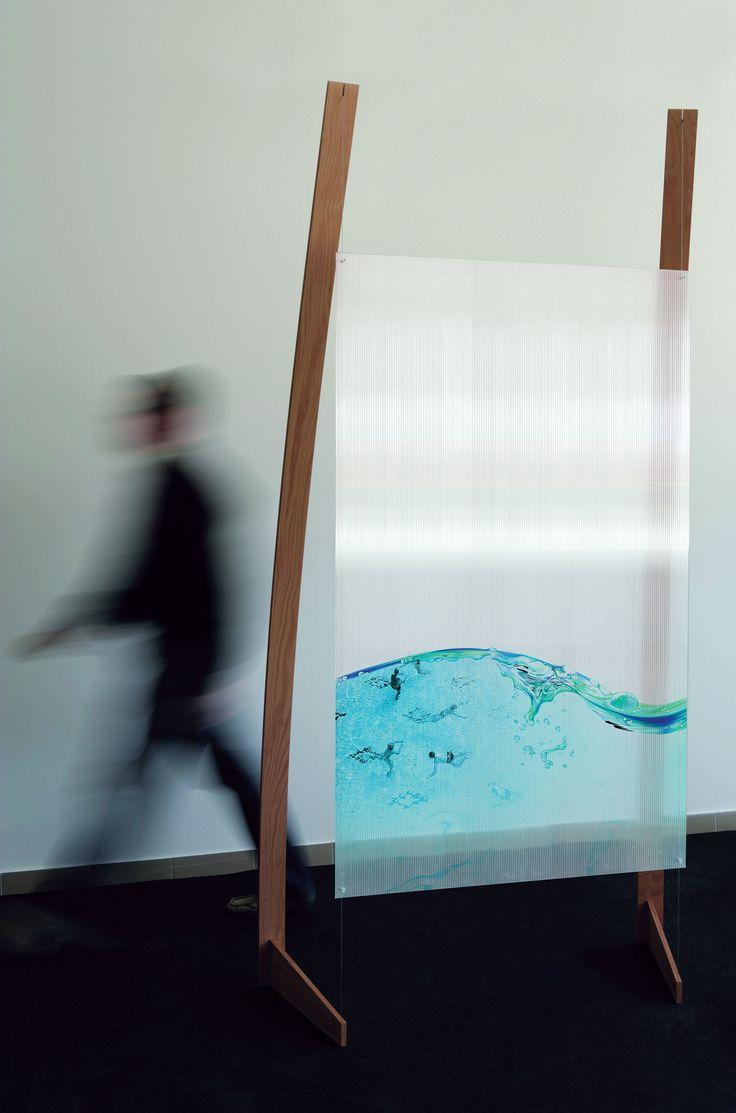 REFLEX / industrial design, 2004