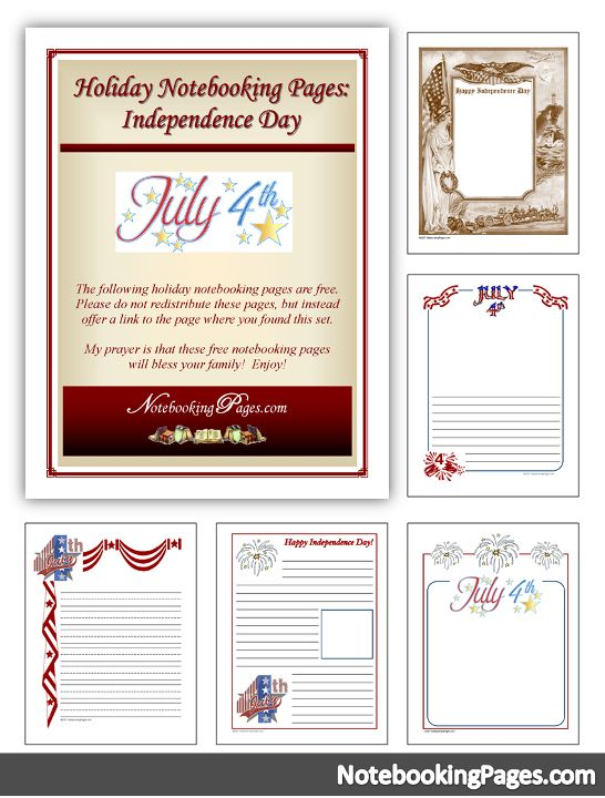 Patriotic Books with Flag Day & 4th of July Activities for Kids - How To Homeschool My Child