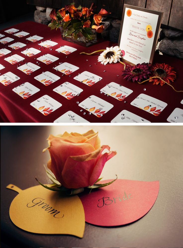 49 best images about fall weddings on pinterest pumpkins Places to have a fall wedding