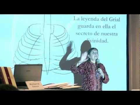 MONTSERRAT GASCON_el pericardio_CIENCIAyESPIRITU nov2009 parte 4 de 5
