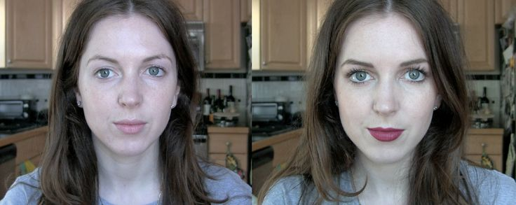 Get Ready with Me: Dr. Jart+ Premium Beauty Balm and NARS Scarlet Empress | Chelsea Wears...