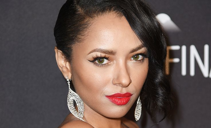 Kat Graham Joins Tupac Movie 'All Eyez on Me' | Variety