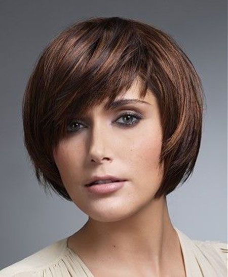 Trendy Haircuts for Short Hair